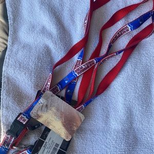 New York Rangers Lanyard